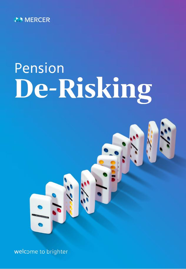 Pension De-Risking